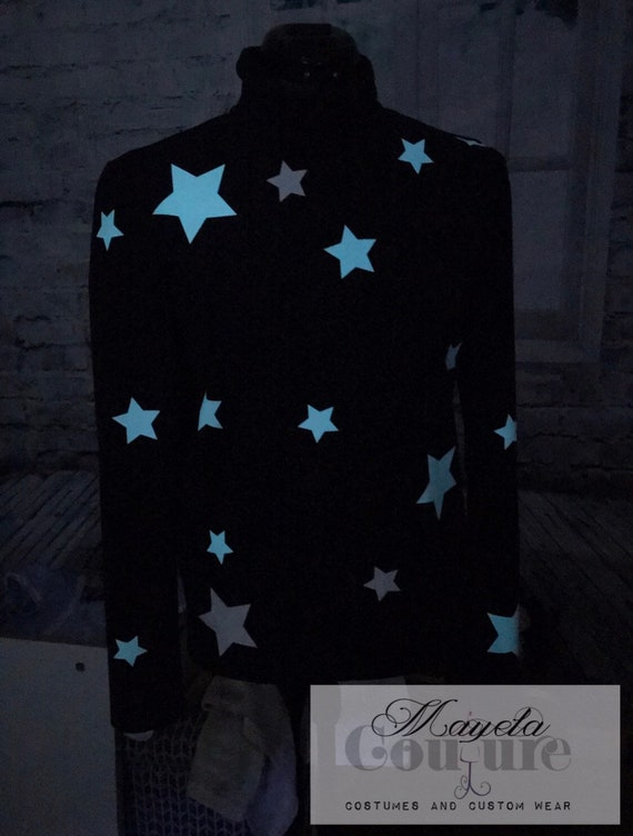 Coraline Star Sweater Adults Etsy