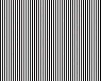 "Black and White Stripe Fabric - Riley Blake Designs 1/8"" Stripe -  Black and White Stripe - Eighth Inch Stripe Fabric"