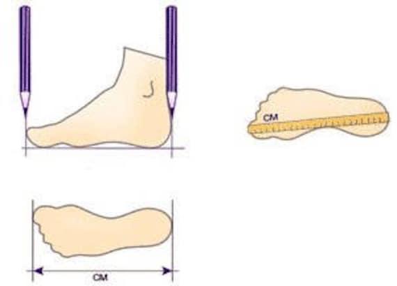 Chaussons exemple par par Chaussons w7I68