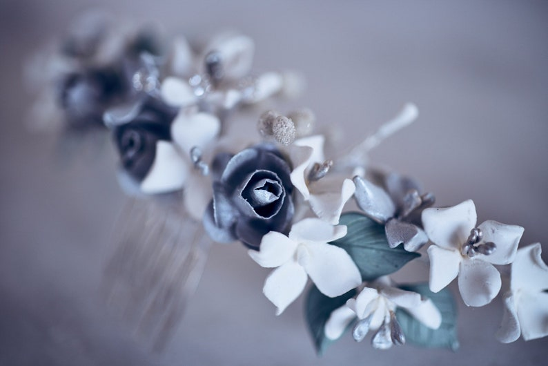 Semicorona Flores