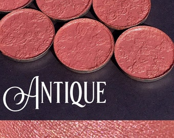 Antique Pressed Eyeshadow - 26mm pan