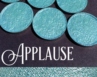 Applause Pressed Shimmer Eyeshadow - 26 mm pan