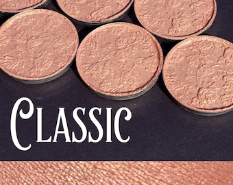 Classic Pressed Eyeshadow - 26mm pan