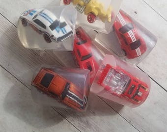 Car In Soap Kid For Boys Cars Easter Gifts Basket Boy Birthday Soaps