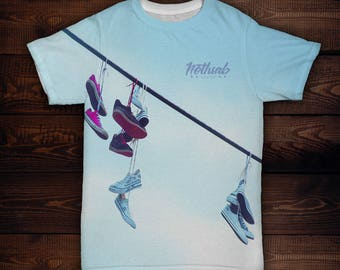 Sneakerhead Sub Kids Tee