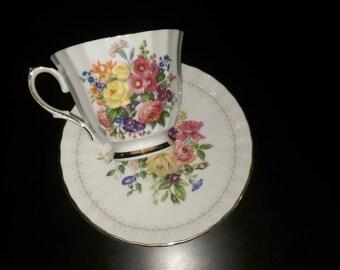 Duchess Bone China Teacup