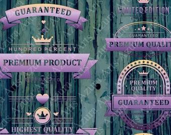 Purple Frames,DIY Logo,Bussines clip,Labels ClipArt,Frame ClipArt,PNG Frames,Printable Handmade Labels,Vintage frames,Digital Frame,Discount