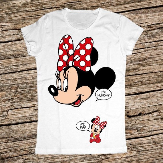 0853cf498545c Disney pregnancy shirt Maternity shirt Maternity shirts | Etsy