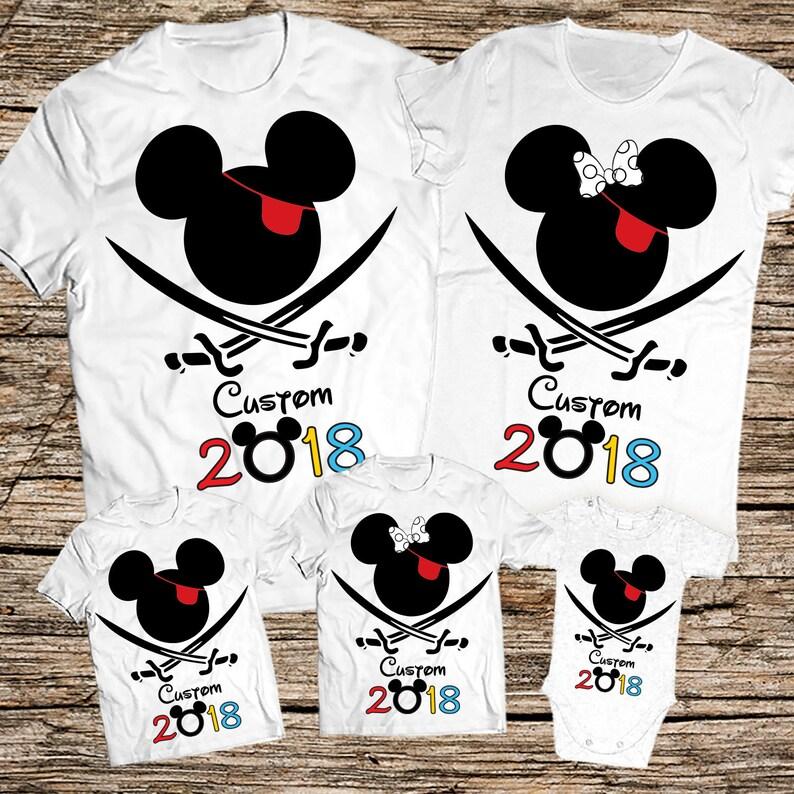 4dbfca038 Disney cruise family shirts 2019 Disney cruise shirts 2019 | Etsy