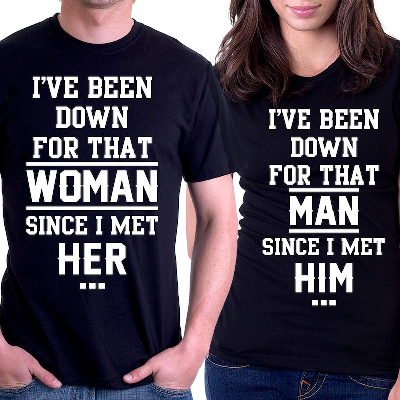 Bonnie And Clyde Shirts Valetines Day Couple