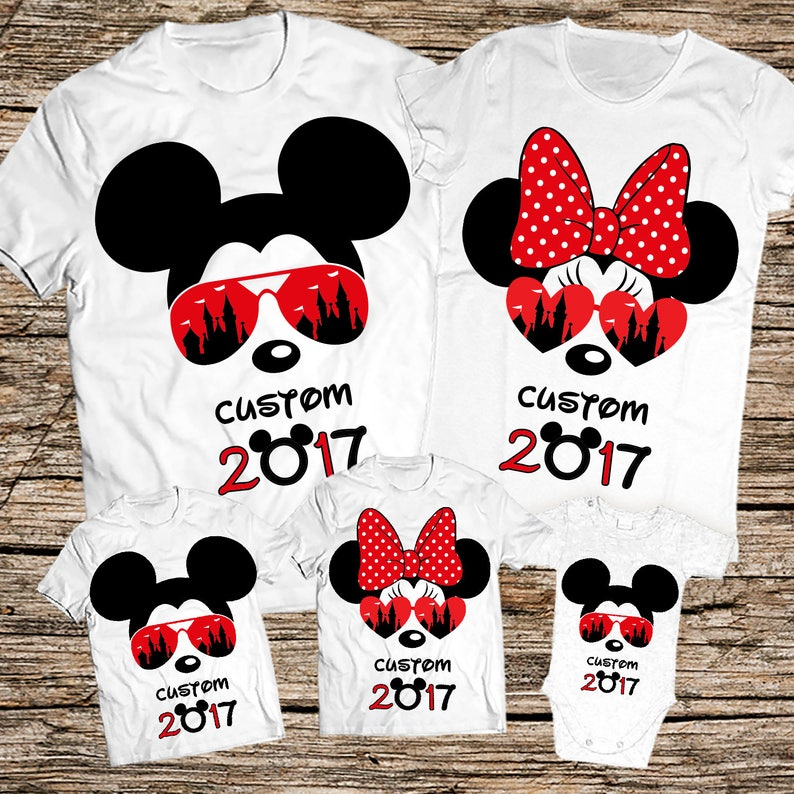 615891285 Disney Shirts Disney Sunglasses Family Shirts Disney Family | Etsy