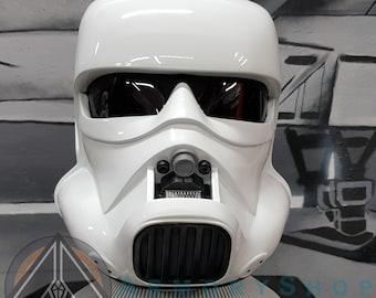 Ralph McQuarrie Stormtrooper Concept 2 Helmet Star Wars Exclusive Replica Prop