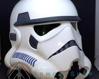 ANH TK Stormtrooper Helmet Star Wars A New Hope Classic Replica Prop