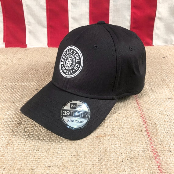 SAVE 10% Heritage Tool Co. Logo Hat Embroidered Tool Company  f562a8e3a4f