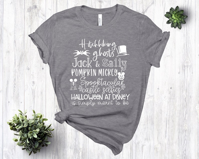 Disney Halloween Shirts Etsy.Disney Halloween Shirt Halloween Disney Shirts Halloween Shirt Halloween Shirt Women Halloween Shirt Halloween Tee Halloween At Disney Shirt