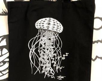 Omnijelly Tote Bag by Joe Hobbs