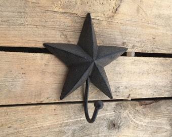 Star Wall Hook
