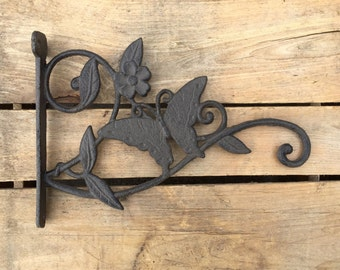 Butterfly Planter Hook
