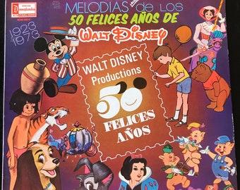 Vintage 1980\u2019s Walt Disney I Love Mexico Mickey /& Minnie Mouse Oversized Medium Tank Top Retro Made In Italy Disney Festival Summer Cool Top