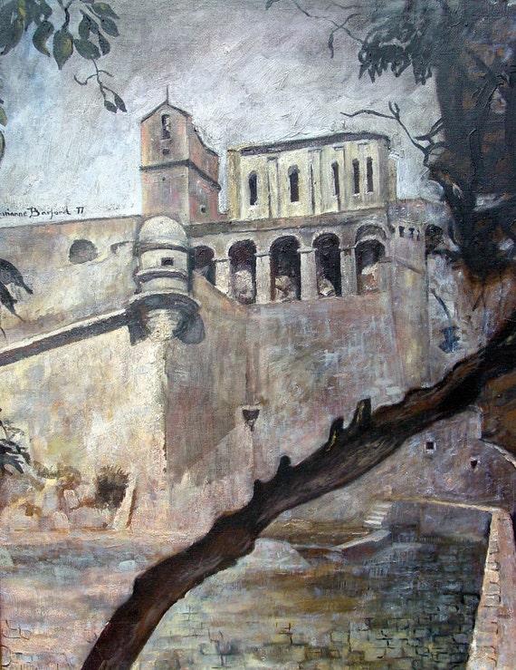 Citadelle de Sisteron - France