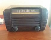 1940 39 s Vintage RCA Victor Radio