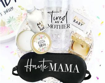 b0e0493eb501 Pregnancy Gift - Gift for New Moms - New Mom Gift Basket - Baby Gift -  Expecting Mom Gift - New Mom - New Baby Gift - Pregnancy Gift Basket