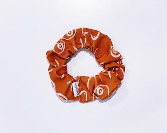 Knotty Gal Scrunchy - Tatianna | Boobies | Boob Scrunchy | Free the Nipple | Girl Power | Political Scrunchy