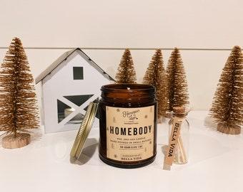 BOGO Candles | Soy Candle | Valentine Gift | Cinnamon | Vanilla | Nugmeg | Evergreen
