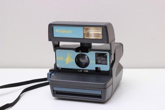 Cámara Instantánea Polaroid One configurar todo incluido a un bajo precio lista para disparar-I