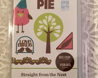 Straight From The Nest Cricut Cartridge ~ BRAND NEW ~ FREE Shipping