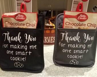 Teachers Cookie Set