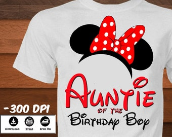 Minnie Mouse T Shirt Design | Minnie Mouse Grandma Iron On Transfer Shirt Minnie Mouse Etsy
