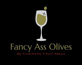 The Original Fancy Ass Olives