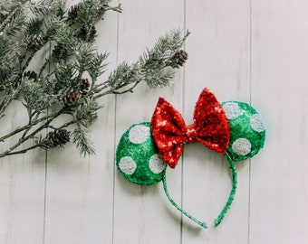 e8de24e87a15d Disney christmas ears