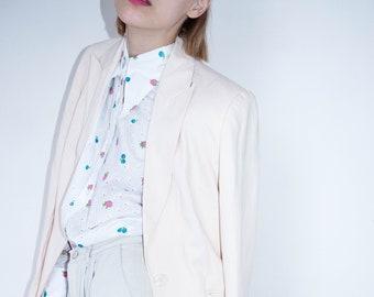 Vintage Blazer | Blazer Jacket | Classic Blazer | Slim Fit Blazer | Casual Blazer | Womens Blazer | Formal Attire