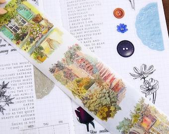 Countryside Sketchings Washi Tape Sampler
