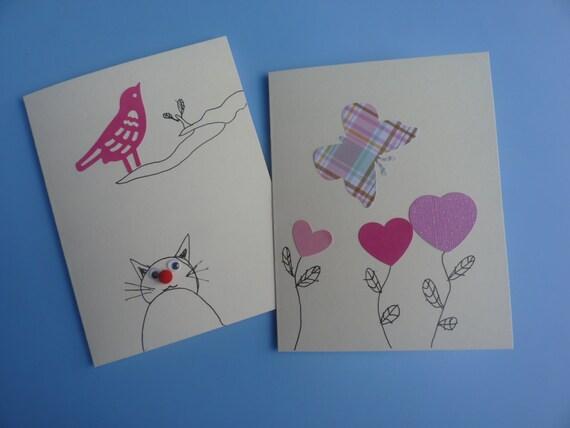 Greeting card kit 8 cards kids crafts kids craft kitdiy etsy greeting card kit 8 cards kids crafts kids craft kitdiy greeting card card making paper craft diy diy birthday cards m4hsunfo