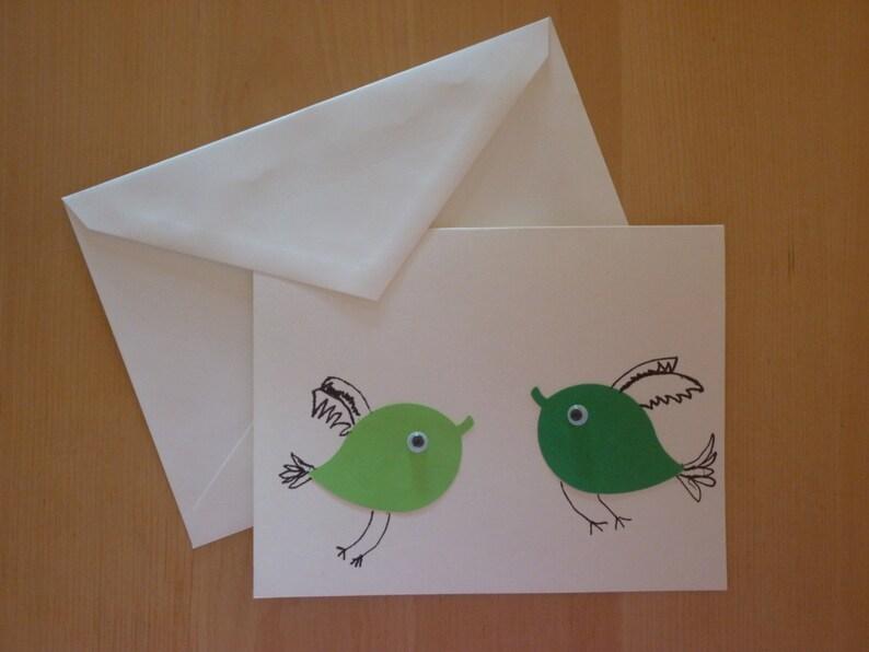 Greeting Card Kit 8 Cards Kids Crafts Craft KitDIY