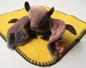Batty the Bat  Ty Beanie Baby Collection
