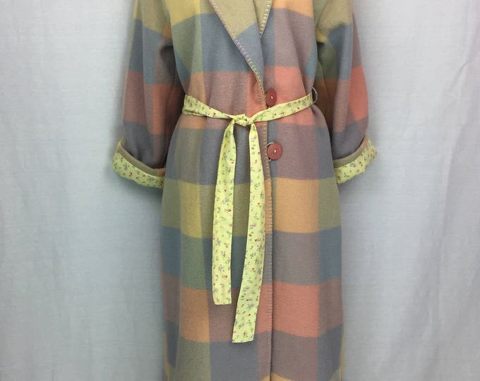 Woollen Blanket Robes Robeology Naturally Comfortable Dressing Gowns