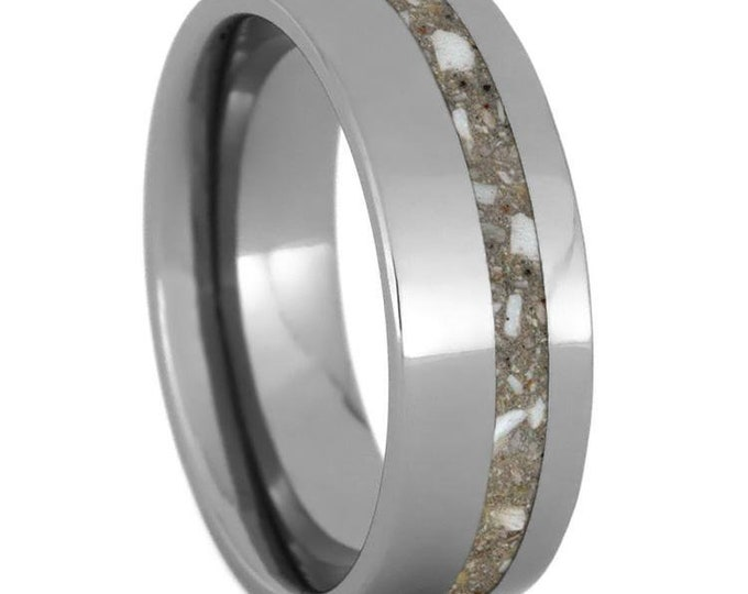 Reg. 995.00  PET or HUMAN CREMAINS Custom Designed Ring (Many Sizes & Styles Available) Sizes 3-18 (funeral, cremation, urns, memory rings)