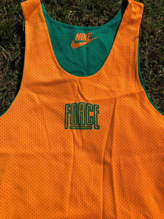 Vintage Nike Force 80s tank top (s)
