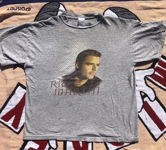 Vintage Ricky Martin T-shirt