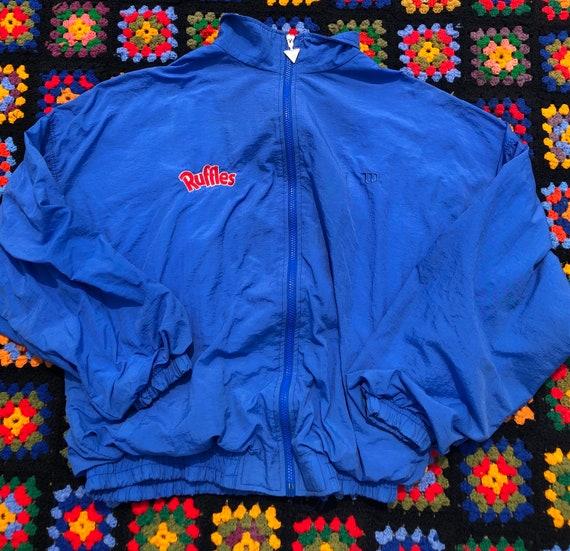 Vintage Wilson Ruffles Jacket (Large) - image 8