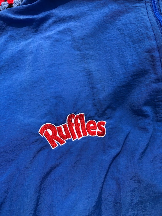 Vintage Wilson Ruffles Jacket (Large) - image 4