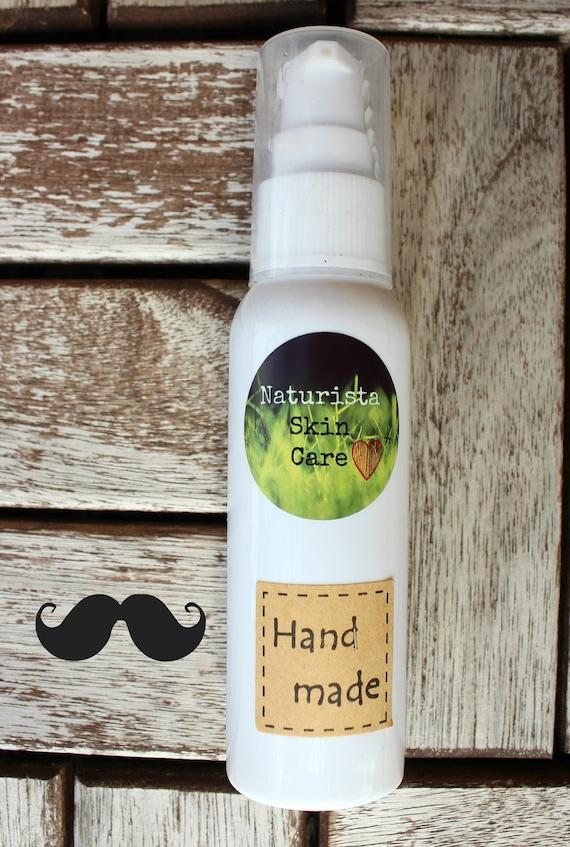 Organic Hazel After Aftershave Balm GroomingCologneWitch For HimVegan BalmMen SkinNatural ShaveGift 8ym0wOvNn