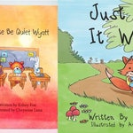 The Adventures of Wyatt- Books 1 AND 2 SPECIAL PRICE!
