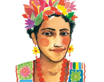 Maya Mujer