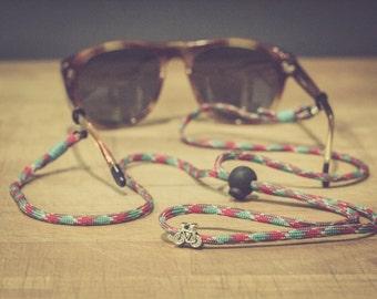 Gafas de sol de fixie / cable de anteojos