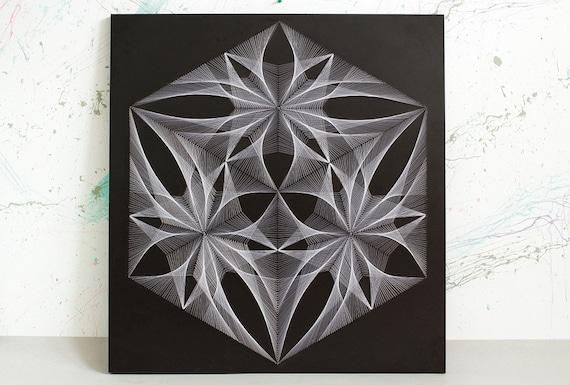 3b6b09ac1 SEVEN sacred forms sacred geometry meditation cosmos harmony | Etsy